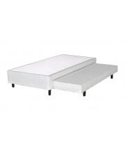 Box com auxiliar/bi-cama